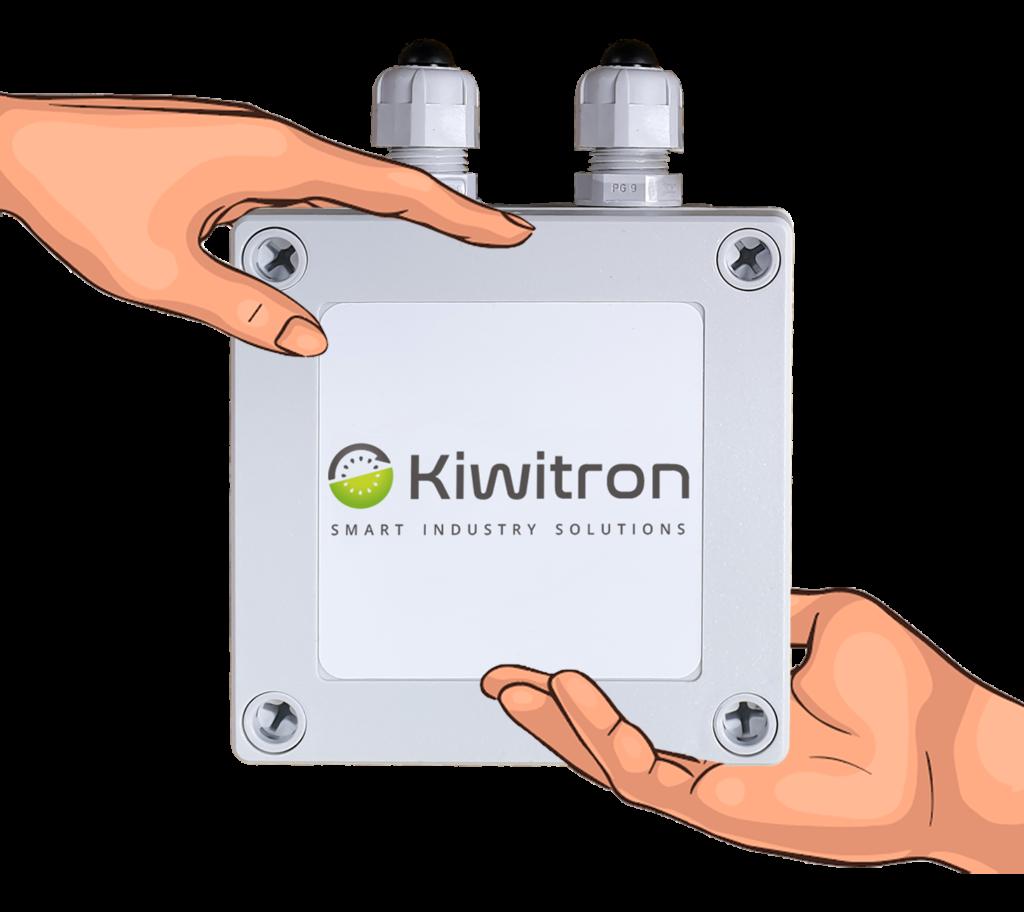 Agevolazioni 4.0 di Kiwitron e lettore bar code