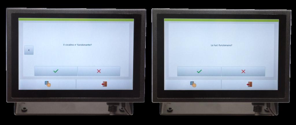 sistema supporto sicurezza checklist preoperative kiwisat